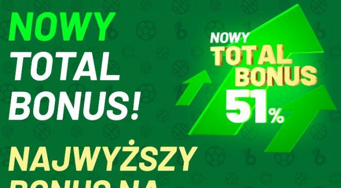totalbet premia bonus promocja total bonus