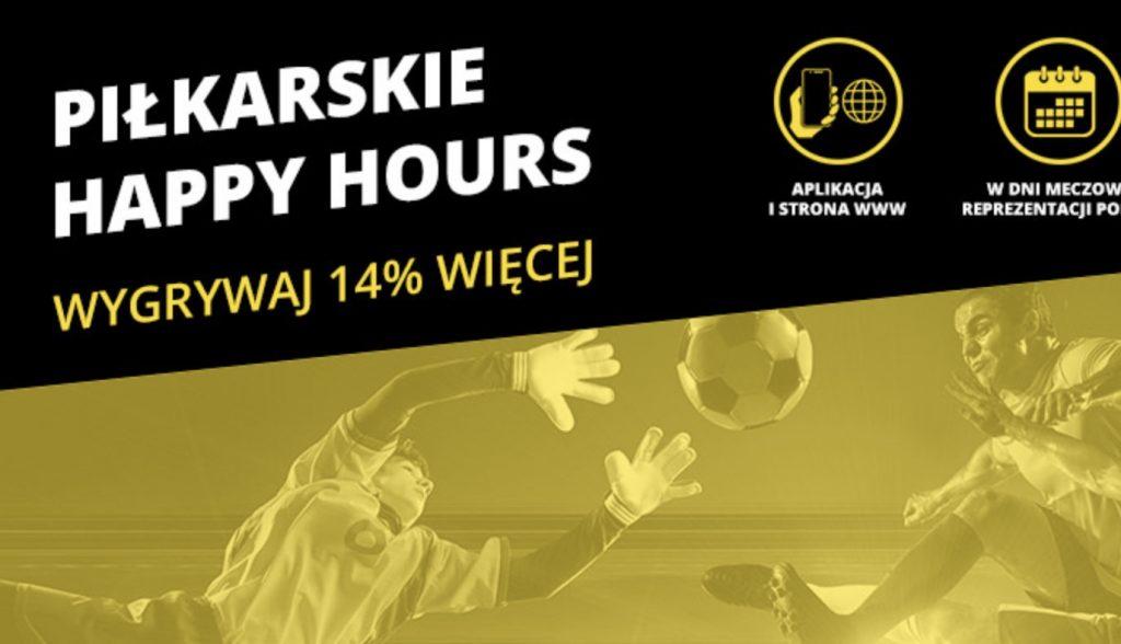 Fortuna z bonusem. Mecz Polaków o Euro 2020 z premią 14% wygranych ekstra!